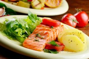JMG TRAITEUR, des repas variés et équilibrés